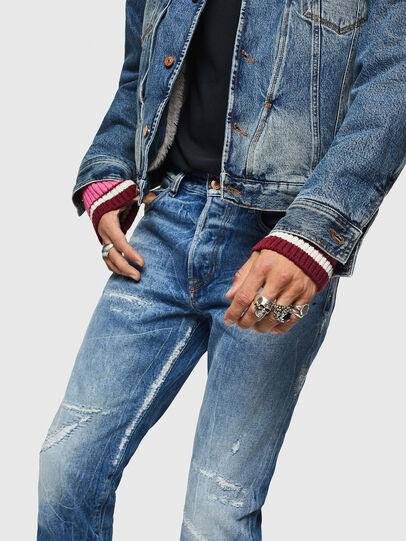 Diesel - Mharky 0078B,  - Jeans - Image 4
