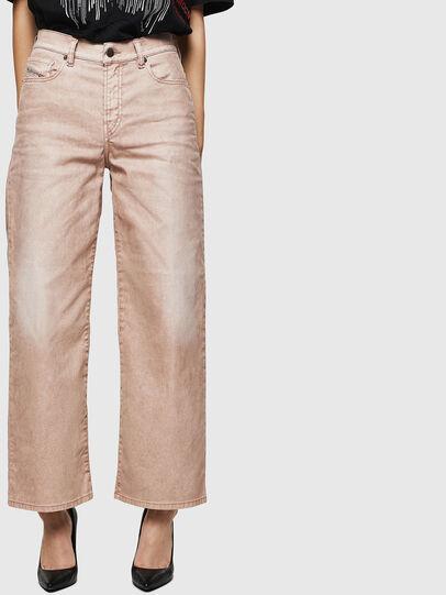 Diesel - Widee 0091T, Pink - Jeans - Image 1