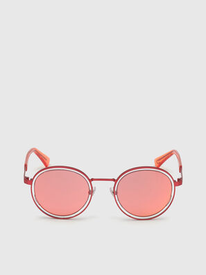 DL0321, Pink - Sunglasses