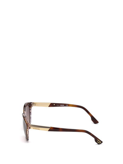 Diesel - DM0186,  - Sunglasses - Image 2