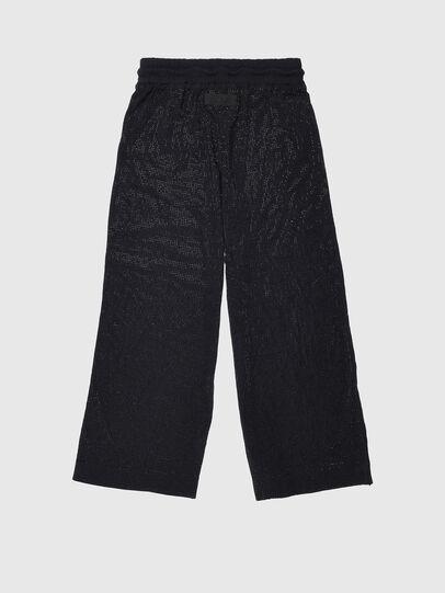 Diesel - PSTRASS, Black - Pants - Image 2