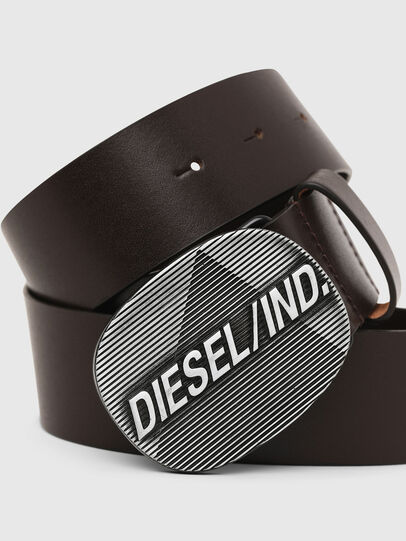 Diesel - B-DIELIND, Brown - Belts - Image 2