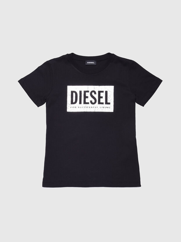 TFOIL, Black - T-shirts and Tops