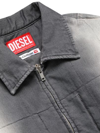Diesel - GR02-J301,  - Denim Jackets - Image 3
