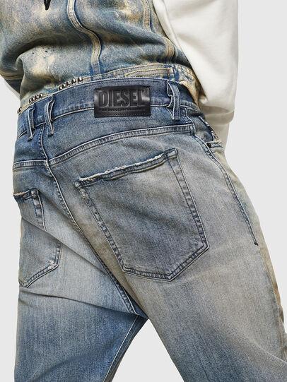 Diesel - D-Vider 084AQ,  - Jeans - Image 5