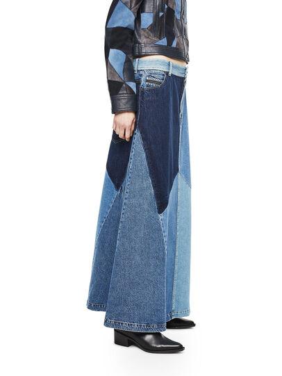 Diesel - ODETTE,  - Skirts - Image 3