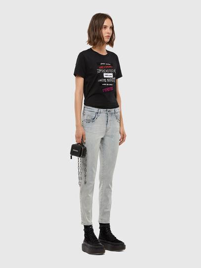 Diesel - Babhila 009JL,  - Jeans - Image 5