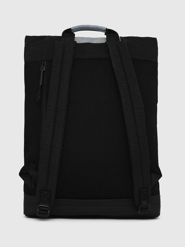 Diesel - L-TOLLE BACK, Blue - Backpacks - Image 2