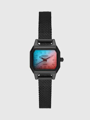 DZ5594, Black - Timeframes