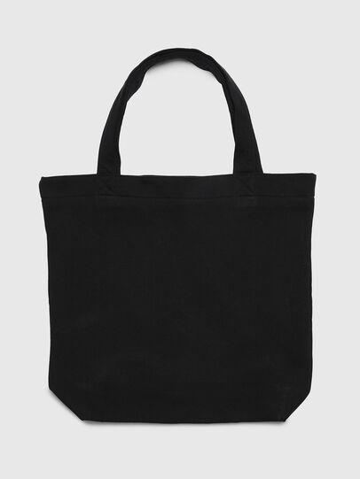 Diesel - WUXI, Black - Bags - Image 2