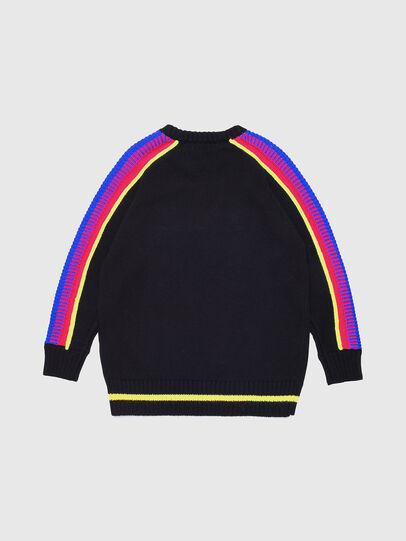 Diesel - KFLOTYA, Multicolor/Black - Knitwear - Image 2