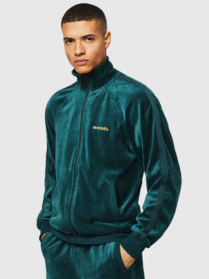 UMLT-MAX-CZ, Dark Green - Sweaters