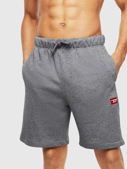 Diesel - UMLB-PAN, Grey - Pants - Image 3