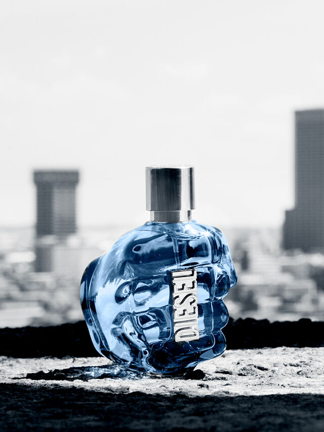Diesel ONLY THE BRAVE 75ML , Light Blue - Only The Brave - Image 7