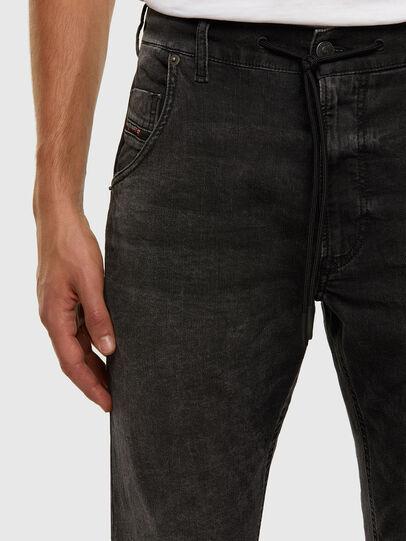 Diesel - KROOLEY JoggJeans® 009FZ,  - Jeans - Image 3