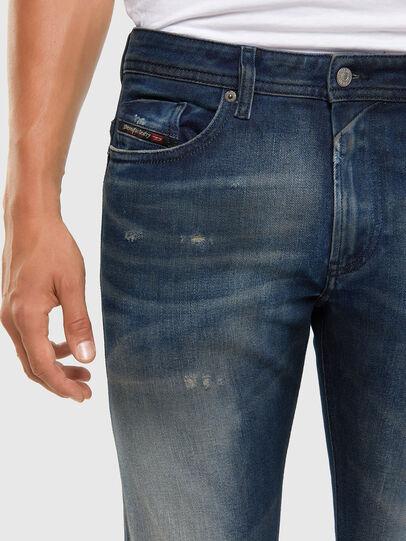 Diesel - Thommer 009FL, Medium blue - Jeans - Image 3