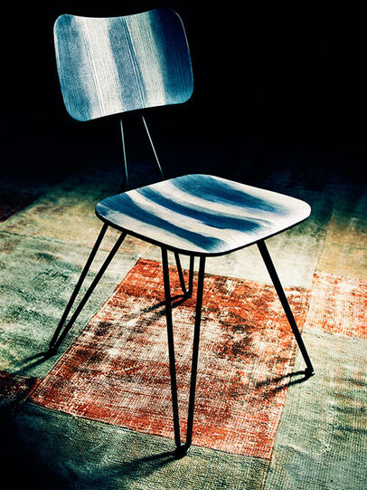 Diesel - OVERDYED SIDE, Multicolor  - Furniture - Image 2