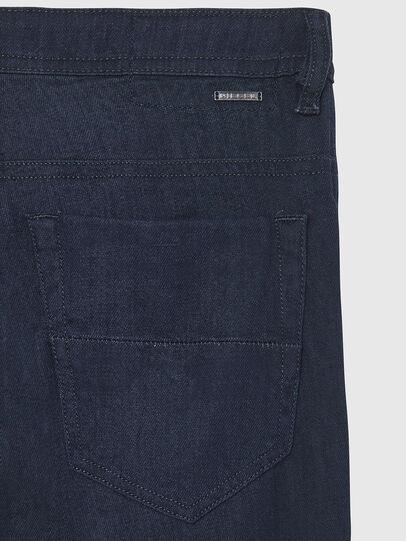 Diesel - Thommer 085AQ, Dark Blue - Jeans - Image 5