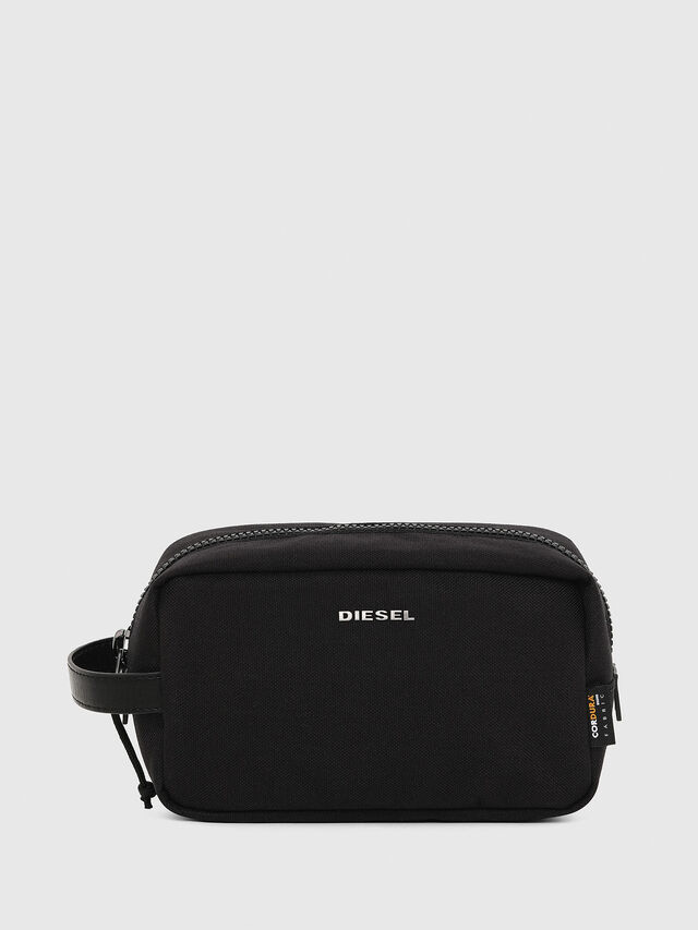 F-URBHANITY POUCH, Black