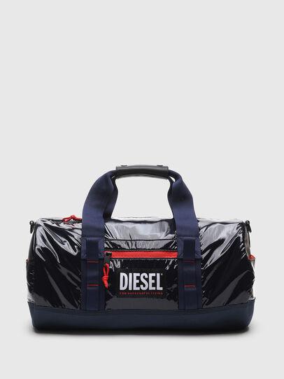 Diesel - YORI, Blue - Travel Bags - Image 1