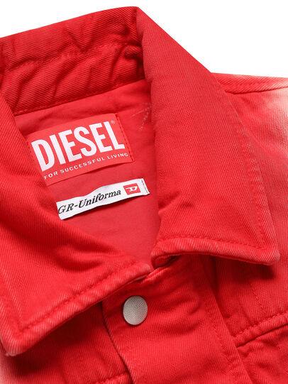 Diesel - GR02-U301,  - Jumpsuits - Image 3