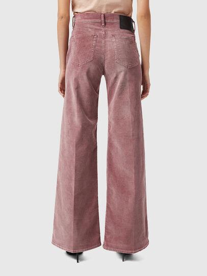 Diesel - D-Akemi 069YA, Pink - Jeans - Image 2