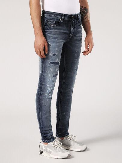 Diesel - Thommer JoggJeans 069CC,  - Jeans - Image 6