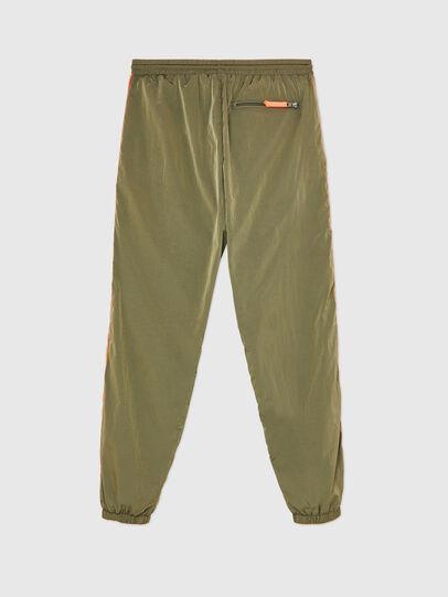 Diesel - UMLB-DARLEY, Olive Green - Pants - Image 2