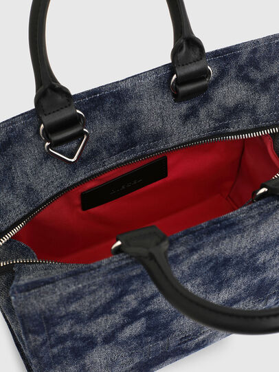 Diesel - PIRITE, Blue - Satchels and Handbags - Image 4