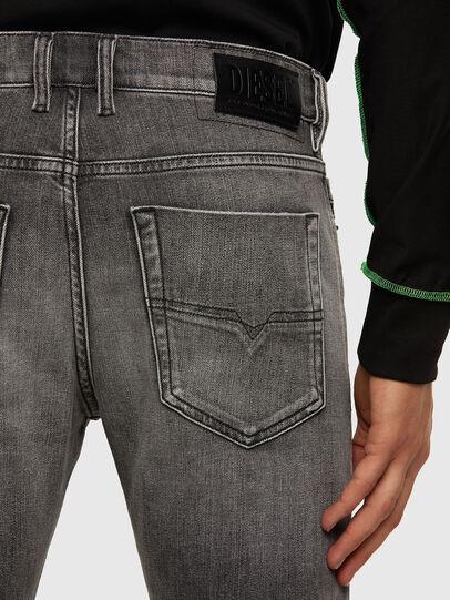Diesel - Tepphar 009FP, Light Grey - Jeans - Image 4
