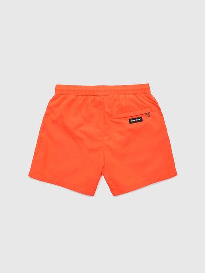 Diesel - MBXLARS, Orange - Beachwear - Image 2