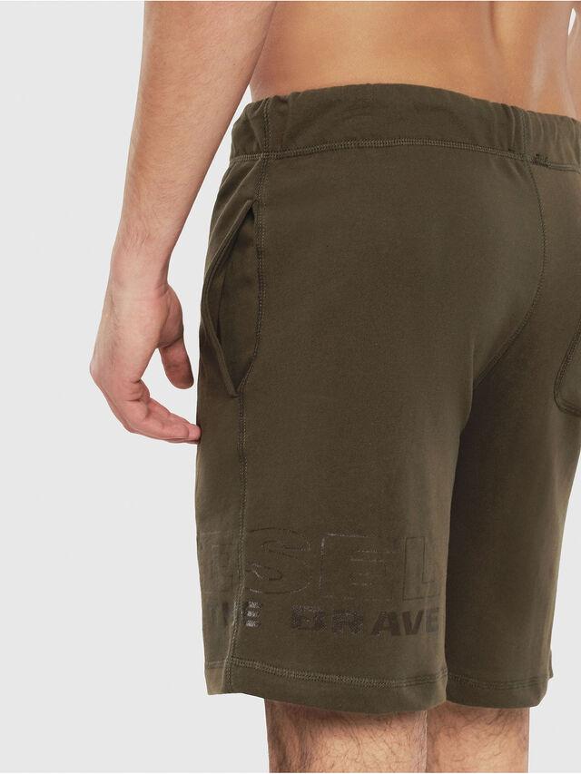 Diesel - UMLB-PAN, Military Green - Pants - Image 4