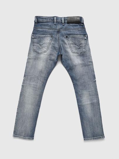 Diesel - KROOLEY-J-N,  - Jeans - Image 2