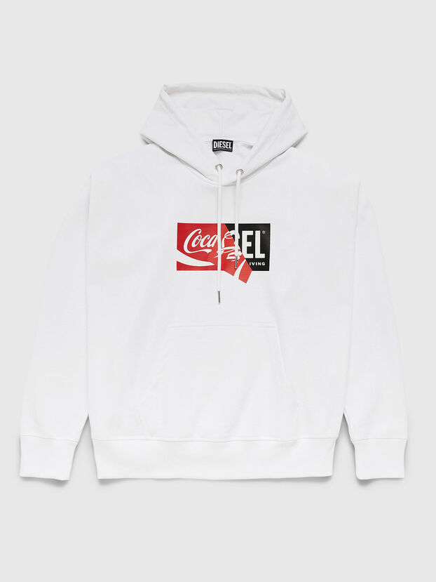 CC-S-ALBY-COLA, White - Sweaters