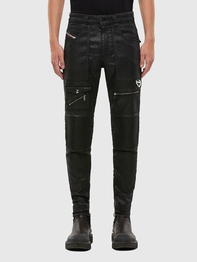 Diesel - D-Derrot JoggJeans® 069QY,  - Jeans - Image 1