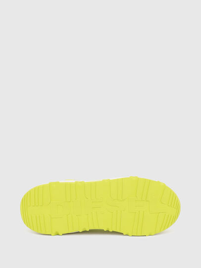 Diesel - S-HERBY BA W, Yellow - Flats - Image 7