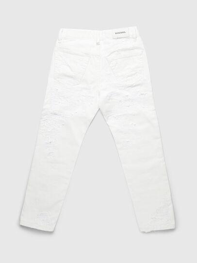 Diesel - MHARKY-J, White - Jeans - Image 2