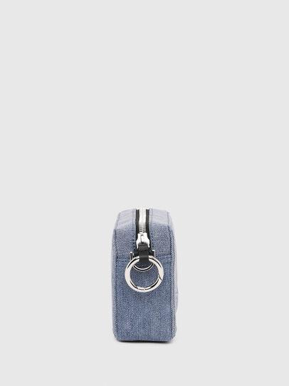 Diesel - ROSA', Blue Jeans - Crossbody Bags - Image 3