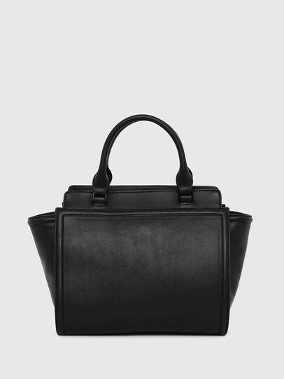 Diesel - BADIA, Black - Satchels and Handbags - Image 2