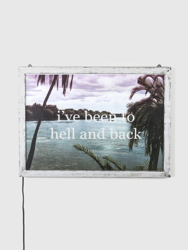 Living 11022 FRAME IT!, Silver - Home Accessories - Image 1