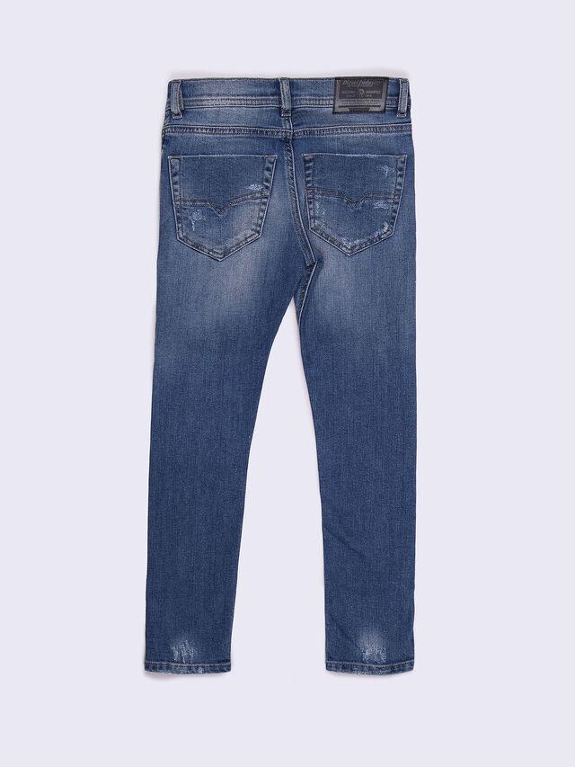 TEPPHAR-J-N, Blue jeans