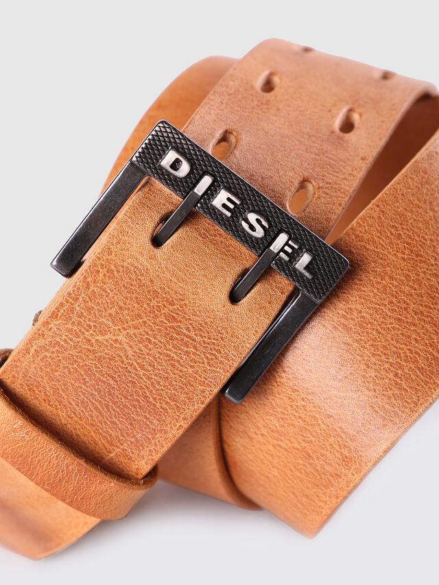 Diesel BIT II, Camel - Belts - Image 2