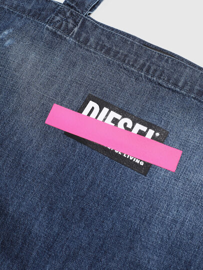 Diesel - WFLIP, Blue Jeans - Bags - Image 3
