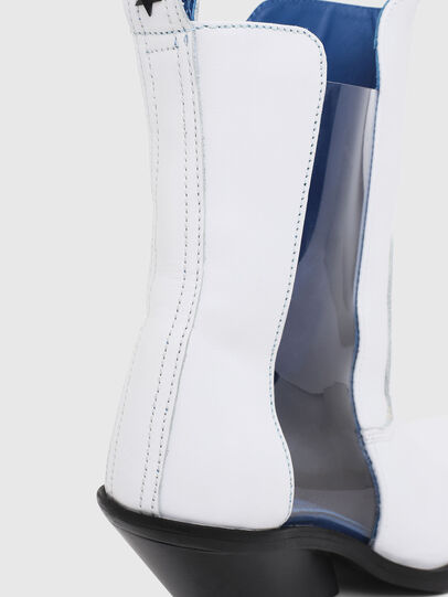 Diesel - D-GIUDECCA MAT,  - Ankle Boots - Image 5