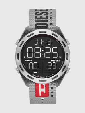 DZ1894, Grey - Timeframes