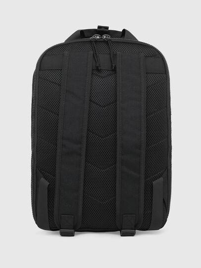 Diesel - GINKGO, Black - Backpacks - Image 2