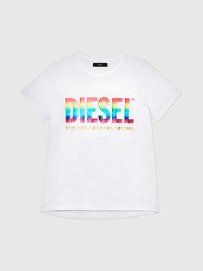 BFOWT-SILY-P, White - T-Shirts