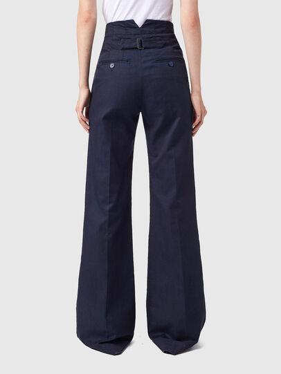 Diesel - D-Ebbey JoggJeans® 0CEAT, Dark Blue - Jeans - Image 2