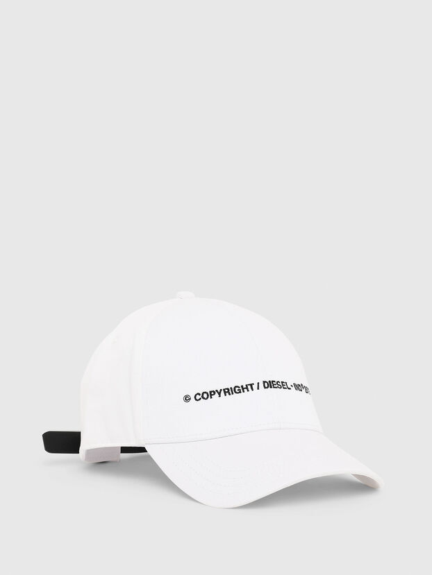CIMAXI, White - Caps