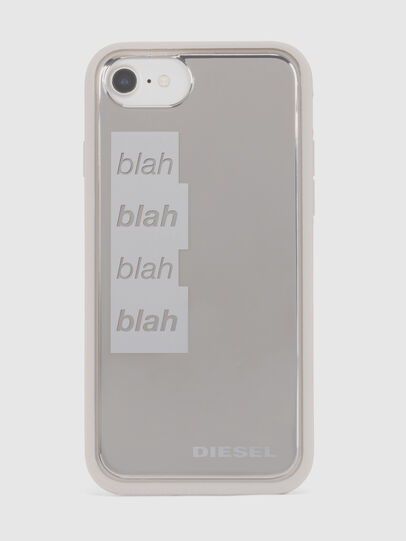 Diesel - BLAH BLAH BLAH IPHONE 8 PLUS/7 PLUS/6s PLUS/6 PLUS CASE,  - Cases - Image 2